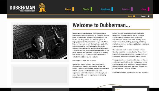 Dubberman.com